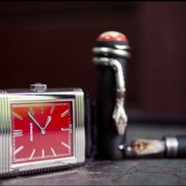 Jaeger-LeCoultre Grande Reverso Ultra Thin Special Edition Rouge
