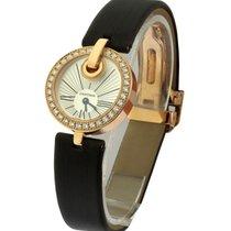 Cartier WG600007 Captive de Cartier in Rose Gold with Diamond...