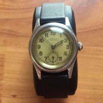 Rolex Oyster Junior Sport Military Watch – Men's watch –...