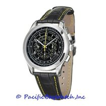 Zenith El Primero Class Chronograph 03.0520.400/21.C644 Pre-Owned