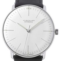 junghans max bill automatic for 811 for sale from a. Black Bedroom Furniture Sets. Home Design Ideas