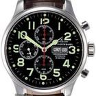 Zeno-Watch Basel OS Pilot Chronograph Day-Date Germany