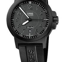 Oris BC3 Advanced, Day Date