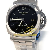 Panerai LUMINOR GMT 44mm PAM 329