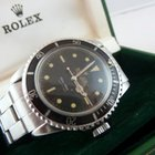 """Rolex Submariner 5512 """"Pointed Crown Guard/ Chapter Ring/..."""