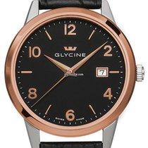 Glycine Classics 42mm Quartz