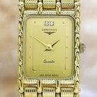 Longines Luxurious Swiss Made Beautiful Dress Watch Jr14