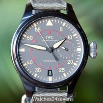 IWC Big Pilot Top Gun Miramar 7 Day Automatic 48 mm