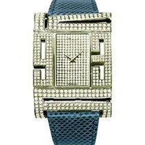 Chopard Haute Joaillerie with Pave Diamond Dial & Diamond...