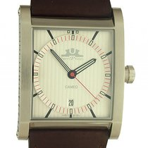 Temption Cameo-S Automatic limitiert 40x37mm