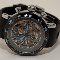 Chronoswiss TIMEMASTER SKELETON Chronograph