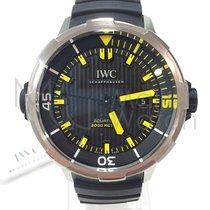 IWC Aquatimer Automatic 2000 – Iw358001