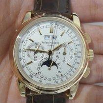 Patek Philippe Chronograph Moon Phase - Perpetual Calendar
