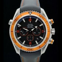 Omega Seamaster Planet Ocean Co-Axial - Ref.: 2918.50.82 -...