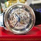 Hermès Arceau Squelette Automatic Skeleton Watch 2 Bands...