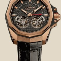 Corum Admiral`s Cup AC-ONE 45 Double Tourbillon