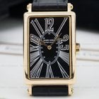 Roger Dubuis Much More 18K Rose Gold Black Dial