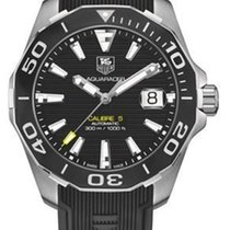 TAG Heuer Aquaracer Men's Watch WAY211A.FT6068