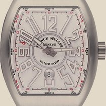 Franck Muller Master of Complication VANGUARD