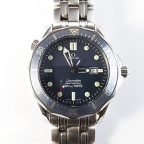 Omega Seamaster 300m 41mm Quarz 2541.80.00 James Bond 007