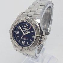 Breitling Colt Oceane Super Quartz Ladies Watch A77380 on...