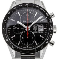 TAG Heuer Carrera 41 Automatic Tachymeter