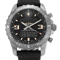 Breitling Watch Chronospace M78366