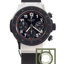Hublot Super B Black Magic Chronograph 42mm NEW