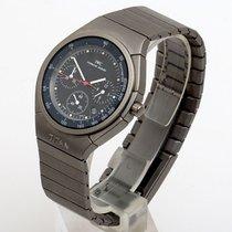IWC Schaffhausen Porsche Design Titan Luxus Chronograph -...