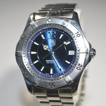 TAG Heuer Men's Automatic 2000 Model WK2117-1