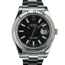 Rolex DATEJUST II 116334 box only