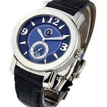 Ulysse Nardin 278-70/632 Macho Palladium 950 - Blue/Black Dial...