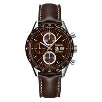 TAG Heuer Carrera Chronograph Men's Watch