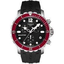 Tissot T066.417.17.057.01 Men's watch Seastar