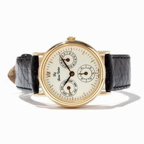 Lucien Rochat Chronograph made of 18K Gold