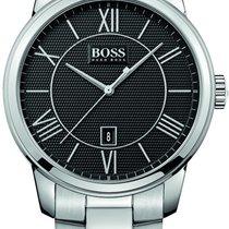 Hugo Boss Classico Round 1512977 Herrenarmbanduhr Klassisch...