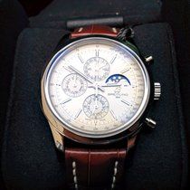 Breitling Transocean Chrono Calendrier Bisextile 1461 (New...