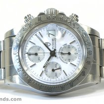Tudor Rolex 79180 Oysterdate Chronograph Big Block 40mm Box...