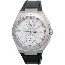 IWC Ingenieur Flyback Chronograph Automatic Men's Watch IW378405