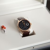 IWC Portugese Perpetual Calendar wth. special limited wooden box