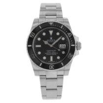 Rolex Submariner 114060  (13378)