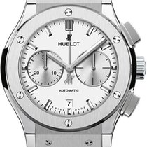 Hublot Classic Fusion Chronograph 45mm 521.NX.2611.LR