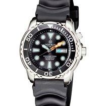Deep Blue Protac 1000m Automatic Diver Watch Seiko Movt. 45mm...