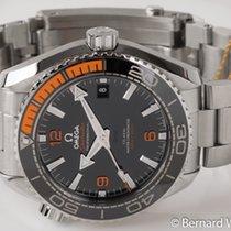 Omega - Seamaster Planet Ocean Master Chronometer : 215.30.44....
