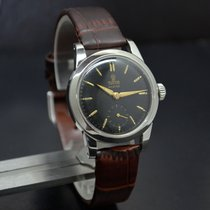 Tudor OYSTER SUB SECOND MANUAL WINDING SWISS WRISTWATCH