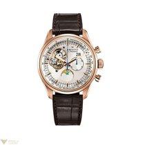 Zenith El Primero Chronomaster Open Grande Date Men's Watch