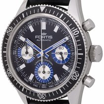 Fortis - MarineMaster Vintage : 800.20.173