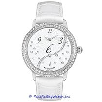 Blancpain Ladies Off Center Hours Retro Seconds 3650A-4528-55B