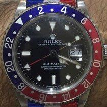 Rolex GMT-Master Pepsi 1994 S Serial 16700