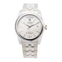 Tudor Glamour Date-day 56000-68060-10di-sv Watch